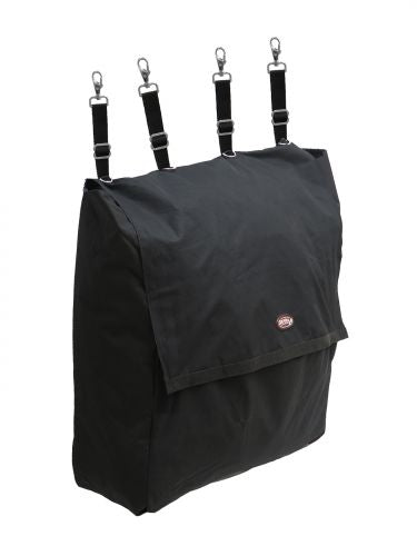 Showman- Deluxe nylon stall bag.