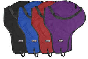 Nylon Saddle Carry Case