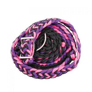 Equi-Sky Braided Barrel Reins