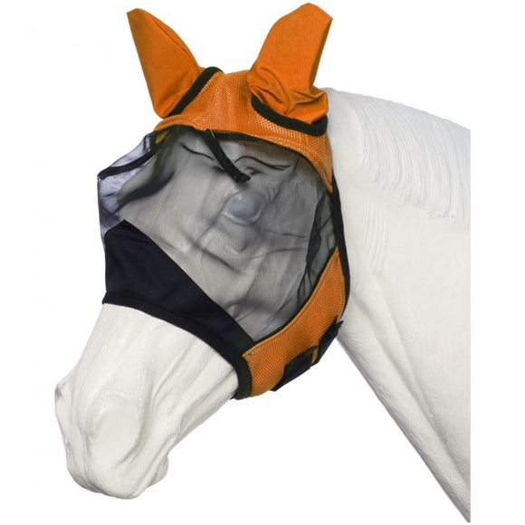 Tough 1® Deluxe Comfort Mesh Fly Mask