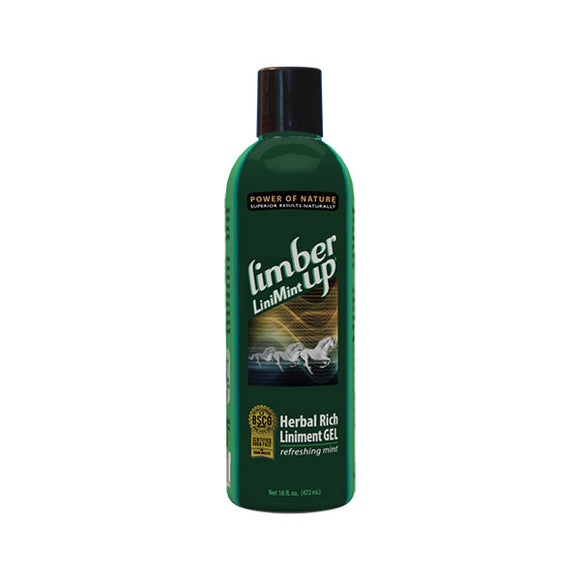 Limber Up linment Gel