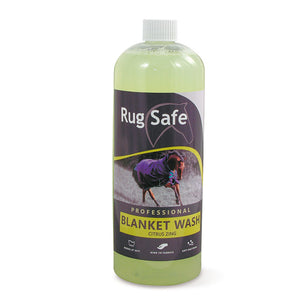 RugSafe Blanket Wash