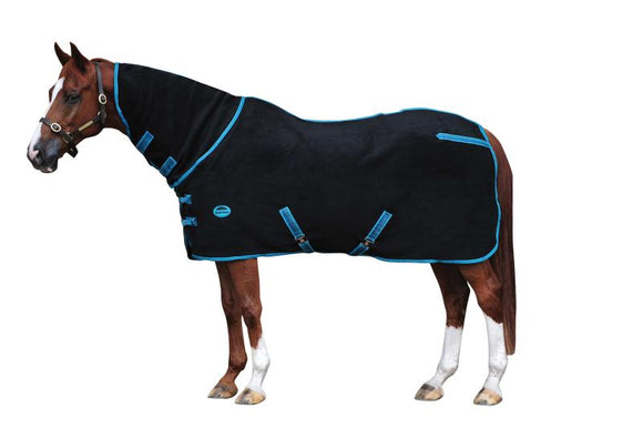 WEATHERBEETA FLEECE COOLER COMBO NECK