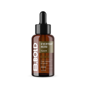 Everyday HERO Face Oil