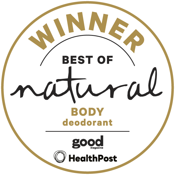 Best of Natural awards Winner !