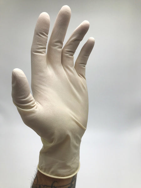 The Disposable Glove Trial Pack