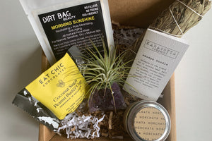 M2M Gifts™ Resilience Box