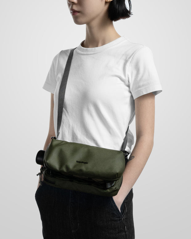 Brick Pouch - Backpacks & Bags - Inspired by Rock-climbing - Topologie International