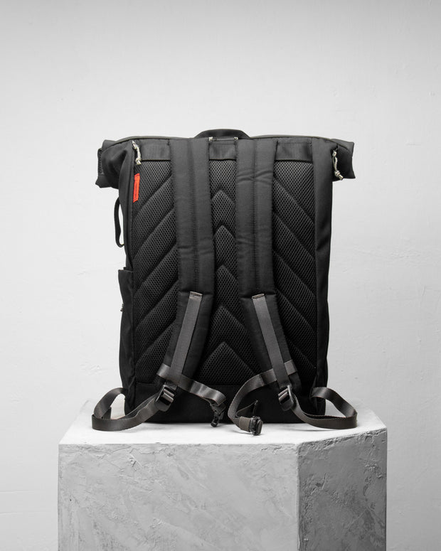 Rolltop Backpack - Backpacks & Bags - Inspired by Rock-climbing - Topologie International