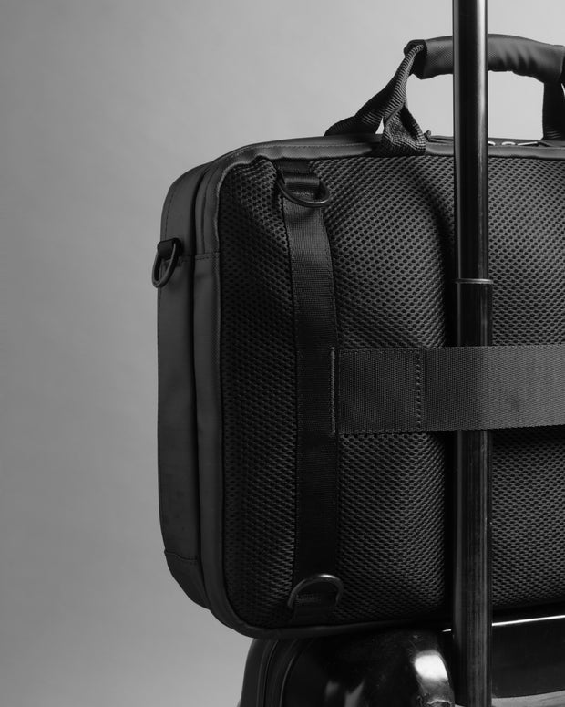 Briefcase Backpack Dry - Backpacks & Bags - Inspired by Rock-climbing - Topologie International