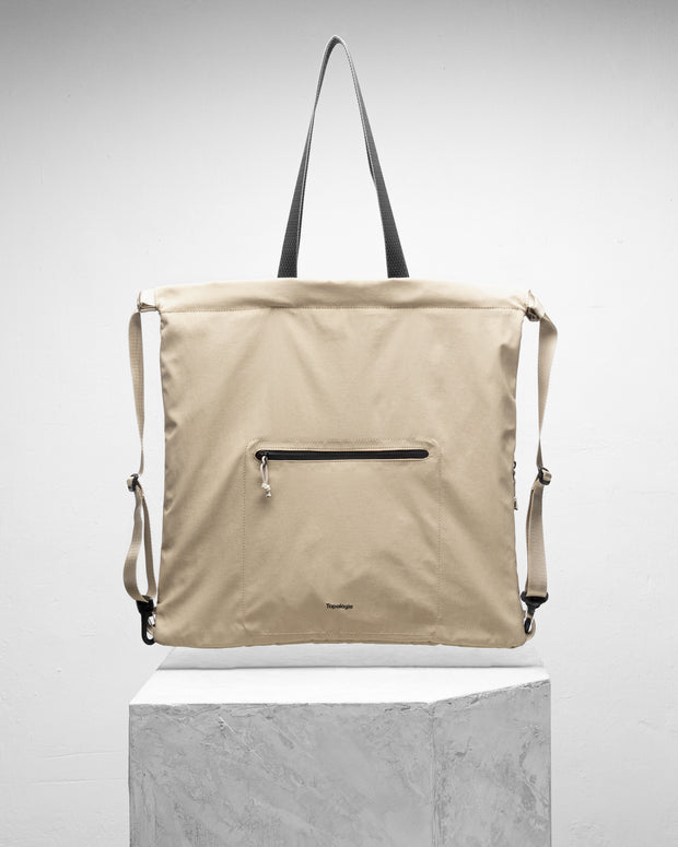 Draw Tote - Backpacks & Bags - Inspired by Rock-climbing - Topologie International