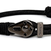 Yosemite / Black Solid / Chrome Black - Yosemite - Inspired by Rock-climbing - Topologie International