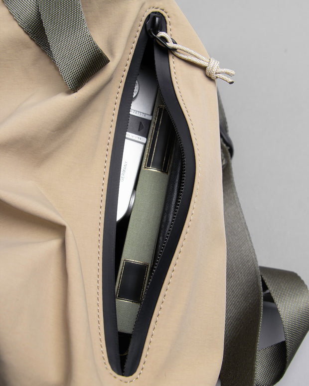 Origami Backpack - Backpacks & Bags - Inspired by Rock-climbing - Topologie International