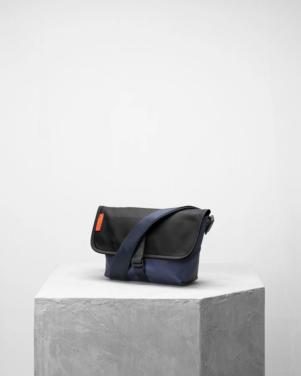 Mini Pacer Messenger Dry - Backpacks & Bags - Inspired by Rock-climbing - Topologie International