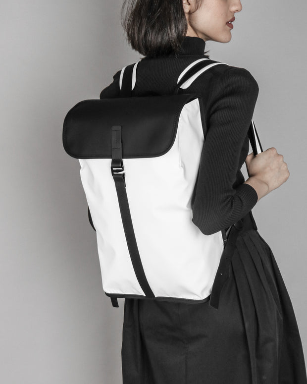 Satchel Backpack Dry - Backpacks & Bags - Inspired by Rock-climbing - Topologie International