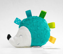 Soft Toy Spiky Hedgehog Plushie - Happy Poppets