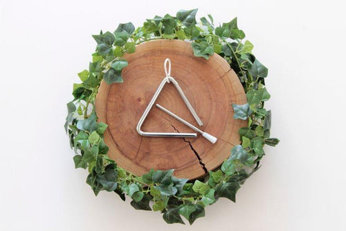 Percussion Toys Mini Triangle - Happy Poppets