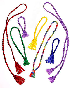 E331 Braids and Tassels Bundle