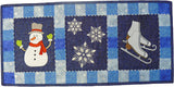 SS027 Winterlude Collection.  A collection of 3 winter designs for $25.00.