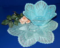 E343 Bowl/Doily/Bundle 4 for Big Hoops
