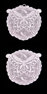 E111 K-Lace® Summer Decor Bundle (incl. E104-E110)