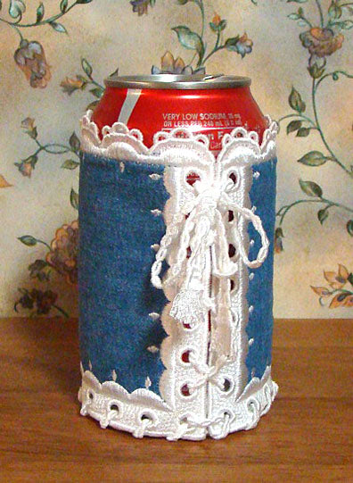 E333b Fabric Koozies for Big Hoops Bundle
