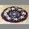 E469 3D Festive Doilies with Organza for Big Hoops Bundle
