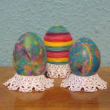 E630 K-Lace™ Egg Stand $10.00