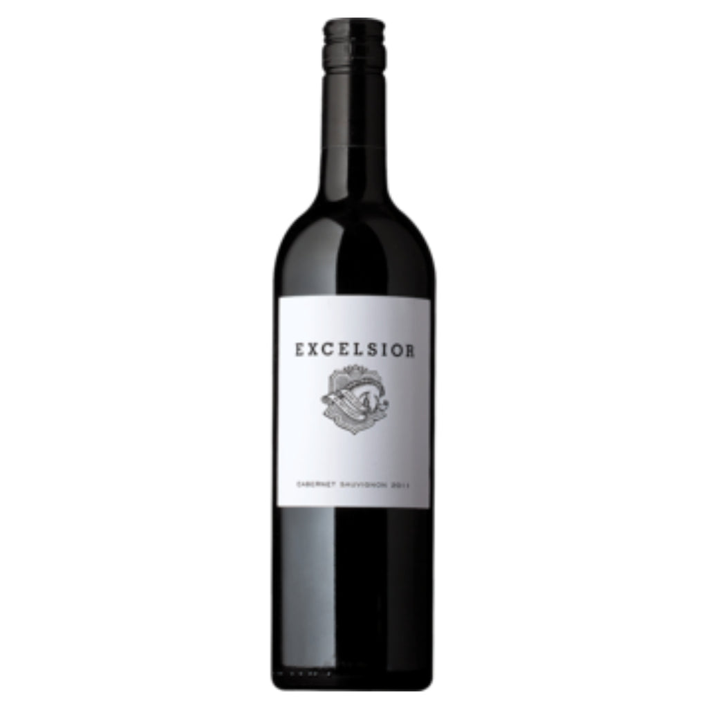 Excelsior, South Africa, Syrah, 2016