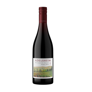 Adelsheim, Pinot Noir, Willamette Valley, Oregon, 2018