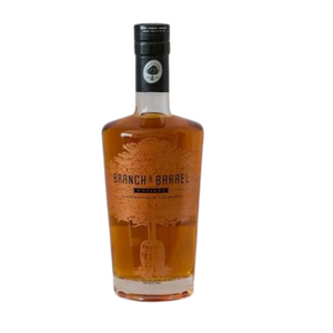 Branch & Barrel, (Flagship) Whiskey, 750ml