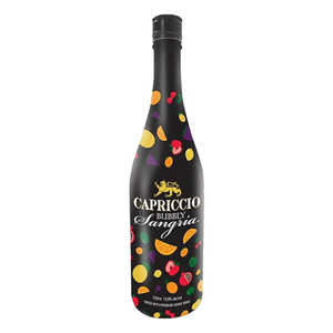 Capriccio, Sparkling Red Sangria, 750ml