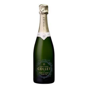 Collet, Blanc de Blancs, Champagne, France