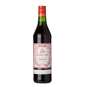 Dolin Rouge, Sweet Vermouth, France