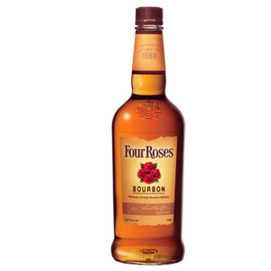 Four Roses Bourbon, 750ml