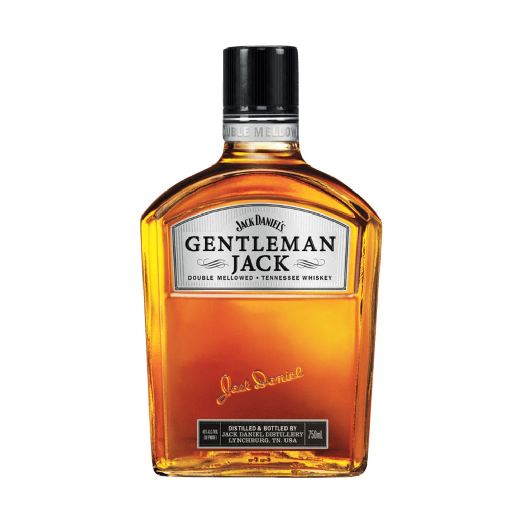 Gentleman Jack Whiskey, 750ml