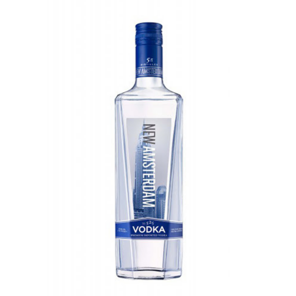 New Amsterdam Vodka, 1L
