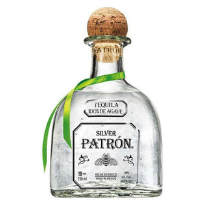 Tequila, Patron, Silver, 750ml