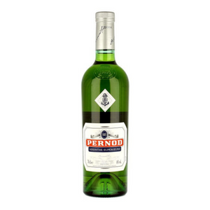 Pernod, Absinthe Superieure, 750ml