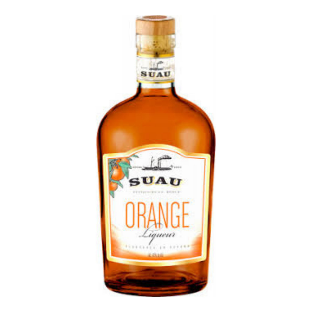 Suau, Orange Liqueur, 750ml