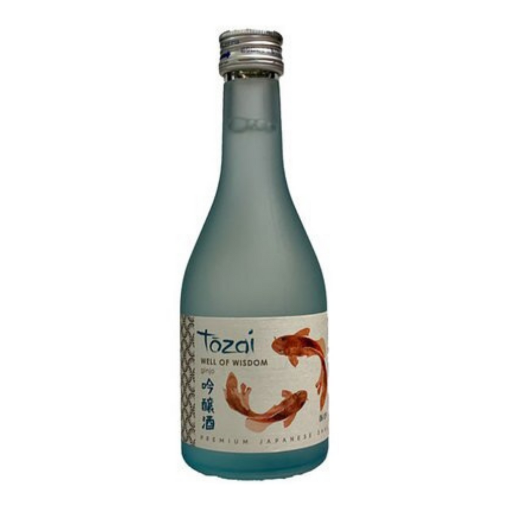 Tozai, Well of Wisdom, Ginjo, 300 ml
