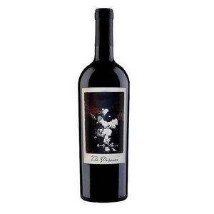 The Prisoner, Oakville, Cab Blend, 2018