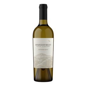 Stonestreet Estate Vineyards, Sauvignon Blanc, Alexander Valley, Sonoma 2017