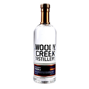 Woody Creek, Potato Vodka, 750ml