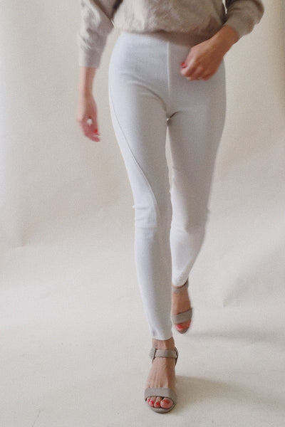 White Riding Pants/Leggings