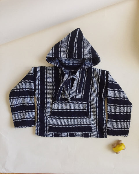 Baja Sweater, 3 to 4 years