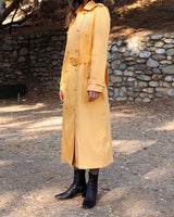 Vintage Pierre Cardin Trench Coat