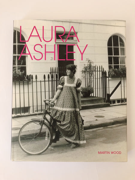 Laura Ashley By Martin Wood