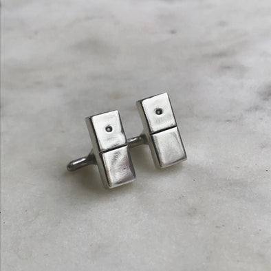Domino One Thing Cufflinks
