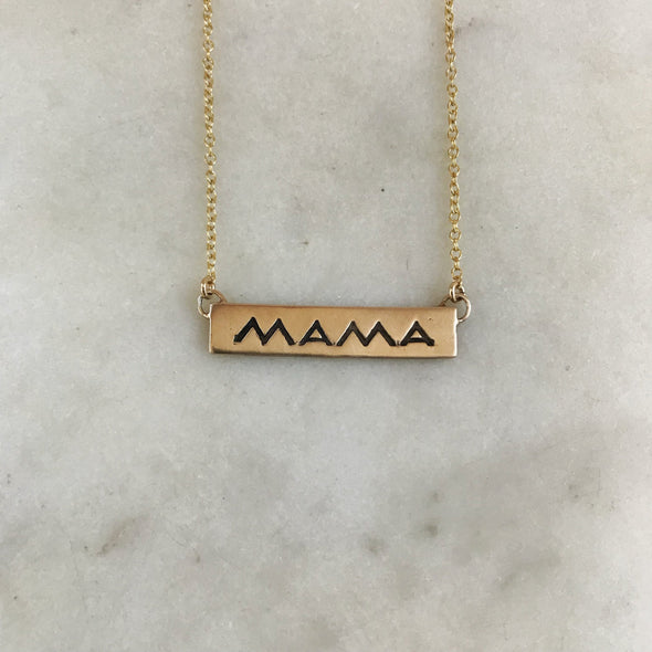 MAMA - MIMOSA Handcrafted Jewelry